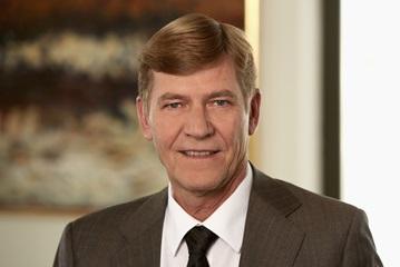 Advokat Peter Thykier